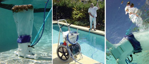 We use heavy-duty equipment to keep your pool super clean and chemically balanced.